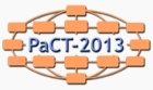 12th International Conference on Parallel Computing Technologies (PaCT-2013)