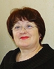 Надежда Фёдоровна Воронко