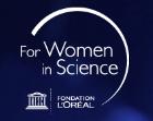 Конкурс «Для женщин в науке»-2021