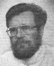 Профессор Эдсгер Вейбе Дейкстра