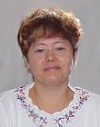 Елена Ванбовна Пак