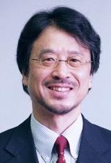 Профессор Сатоши Тохо