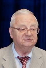 Александр Николаевич Томилин