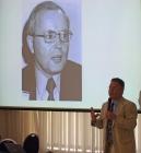 PSI'14: открытие конференции. Выступление Бертрана Мейера