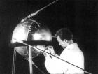 Спутник ПС-1 - первый искусственный спутник Земли