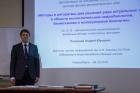 Защита диссертации А.Ю. Пальянова