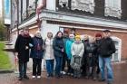 Экскурсия «История Новосибирска»