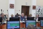 Доклад А.А. Фурсенко