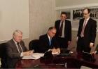 Intel и сибирское отделение РАН подписали соглашение о сотрудничестве в области развития науки и образования