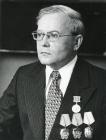 академик А.П. Ершов