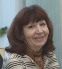 Фарида Газизовна Диненберг