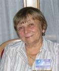 Светлана Константиновна Кожухина