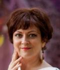 Елена Владимировна Крицкая