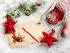 Новогодние поздравления в адрес ИСИ СО РАН
