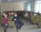 Собрание сотрудников ИСИ СО РАН