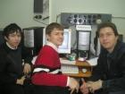В. Кузькоков, С.Гатилов, Р. Сорокин.