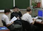Команда Novosibirsk SU 1 (С.Гатилов, В.Кузькоков, В.Токарев)