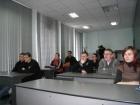 Дни науки. Встреча с учащимися