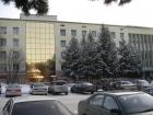 Здание ИСИ СО РАН
