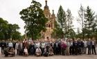 Участники конференции PSI'14